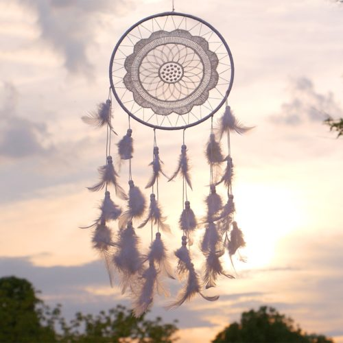 Dream Catcher For Kids Hanging Decoration