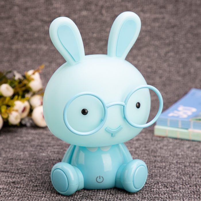 Decorative Night Light Bunny Style