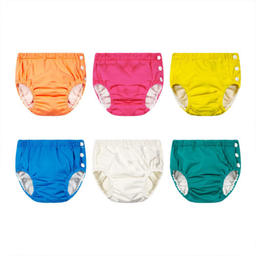 Baby Swim Diaper Waterproof Underwear