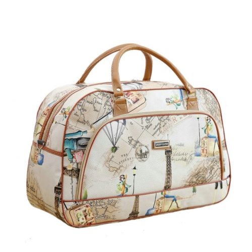 Ladies Travel Bag Duffle Luggage