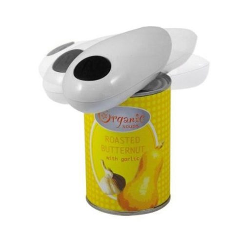 One Touch Can Opener Automatic Tool