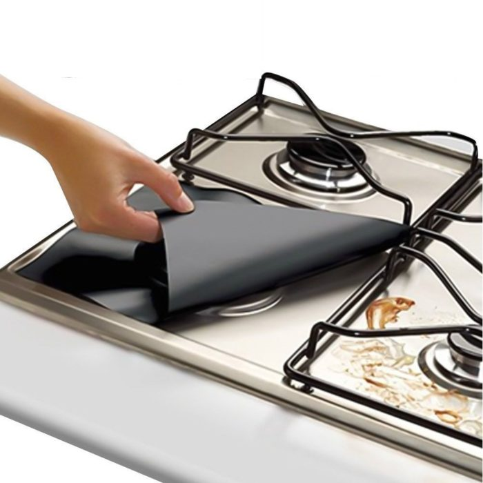 Stove Top Covers Non-Stick Pad