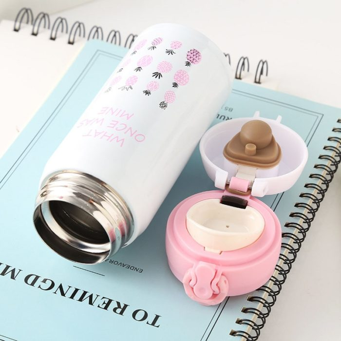 Stainless Steel Flask Thermal Bottle