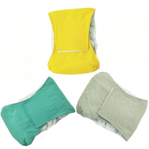 Reusable Dog Diaper Belly Band