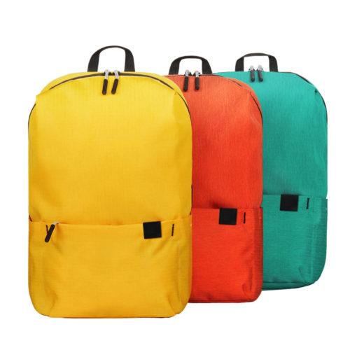 College Backpack Unisex Bag