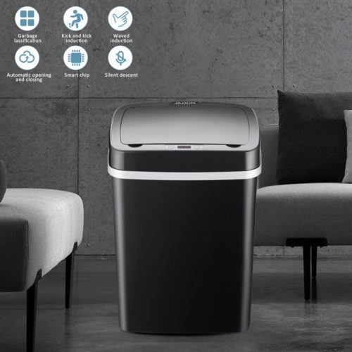 Sensor Trash Can Automatic Bin