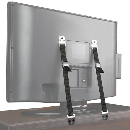 TV Safety Strap Anti-Tip Belt