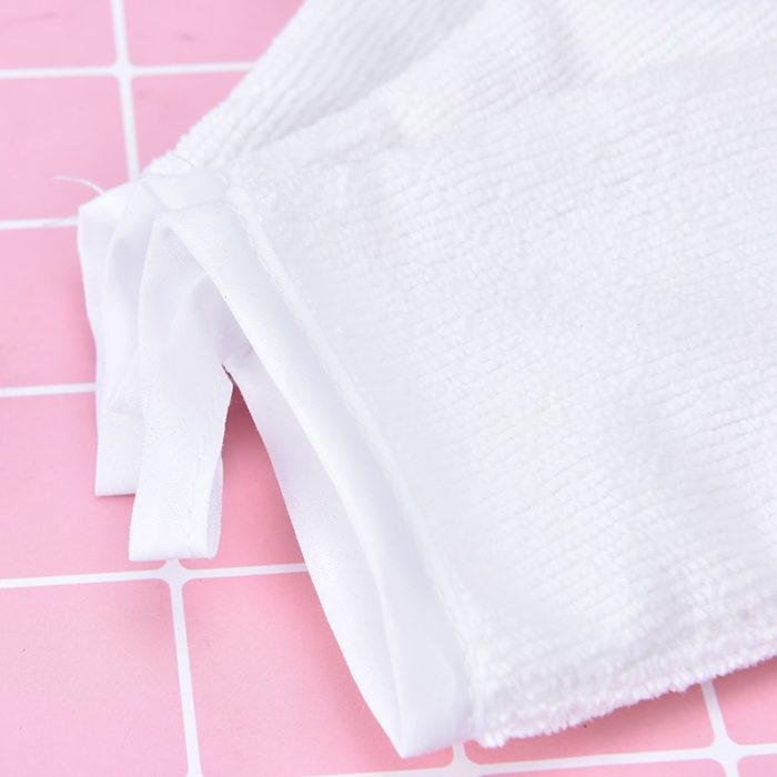 Makeup Eraser Cloth Reusable Facial Towel