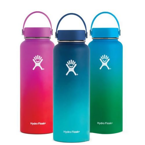 Water Flask Thermal Tumbler Bottle