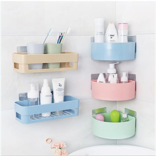 Shower Shampoo Holder Storage Rack