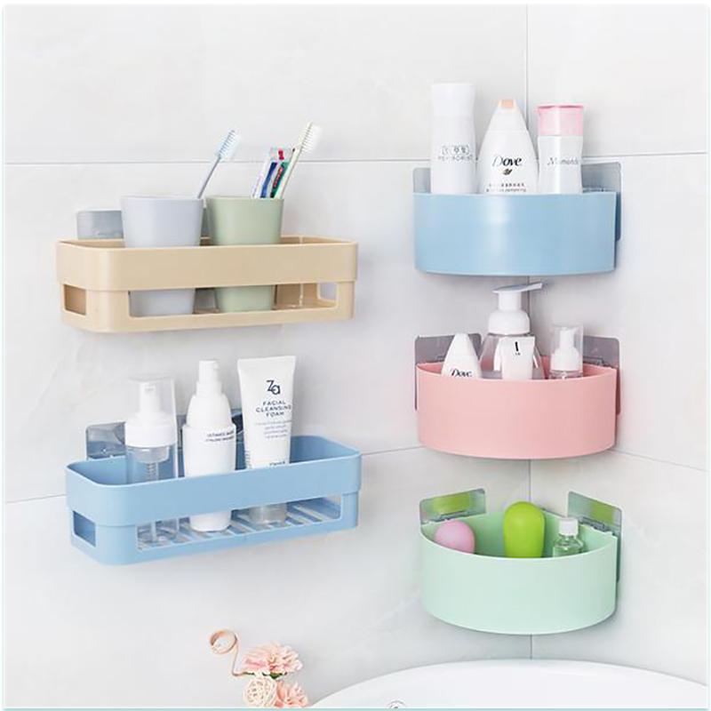 Shower Shampoo Holder Storage Rack