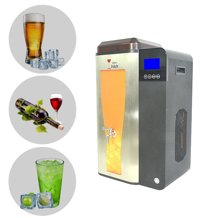 Beer Machine Automatic Brewing Device
