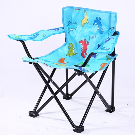 Kid's Camping Chair Portable Seat
