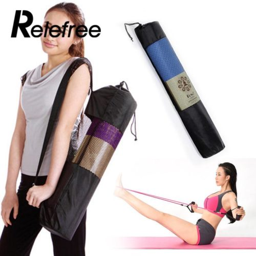 Yoga Bag Exercise Mat Carrier