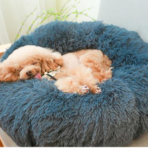 Dog Bean Bag Warm Pet Bed