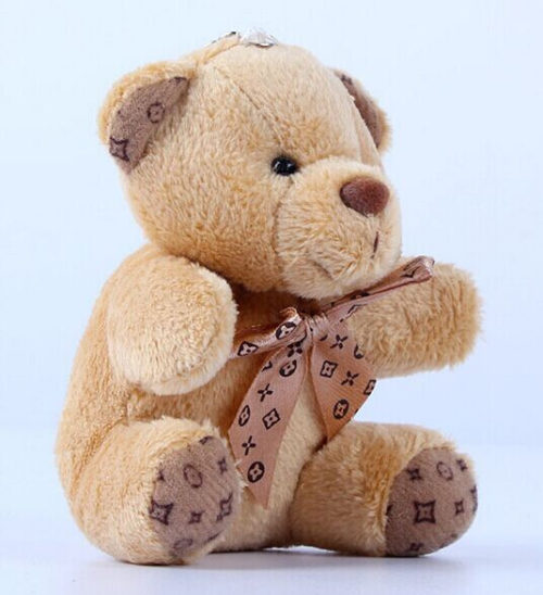 Soft Teddy Bear Plush Toy