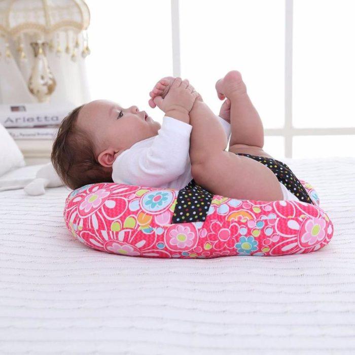 Baby Nursing Pillow Multi-Purpose Pillow