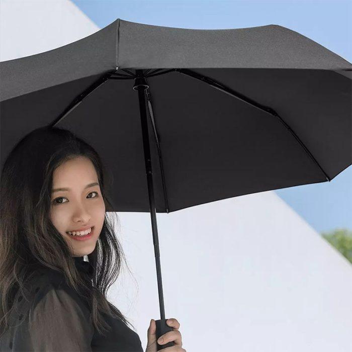 UV Protection Umbrella Automatic Umbrella