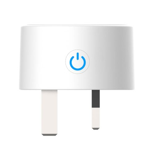 Smart Socket Wi-Fi Home Adapter