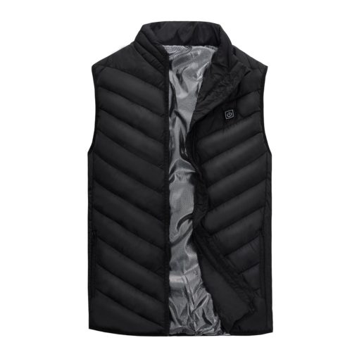 Rechargeable Heated Vest USB Jacket