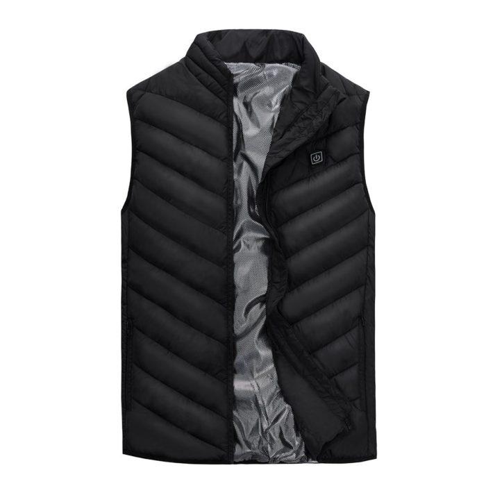 Rechargeable Heated Vest USB Jacket