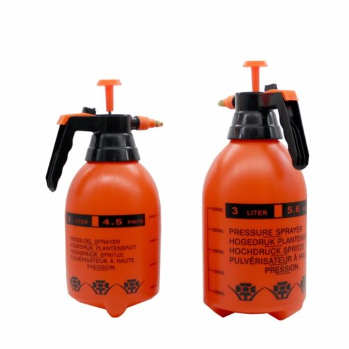 Hand Pump Sprayer Garden Tool