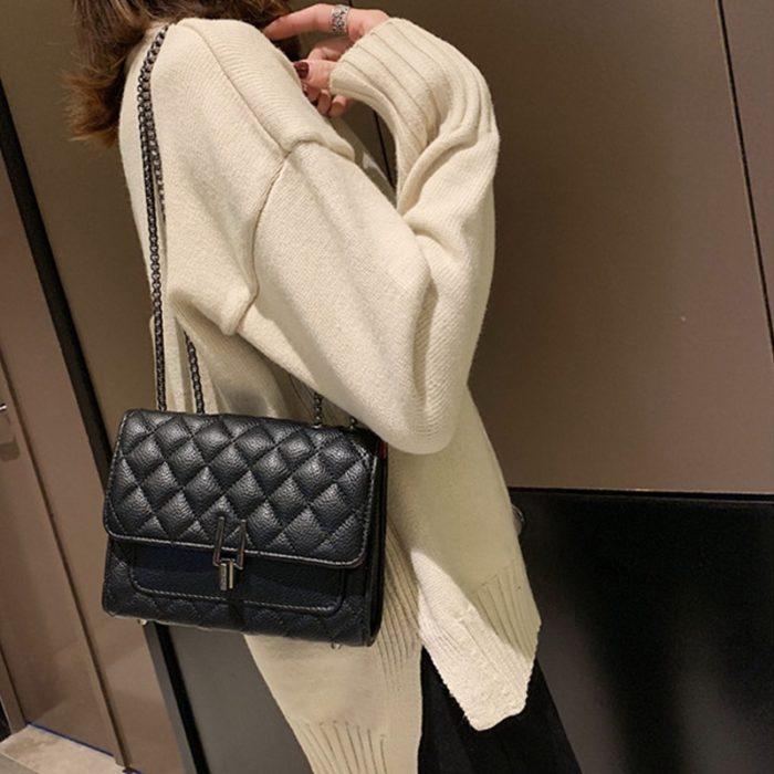 Small Sling Bag Messenger Handbag