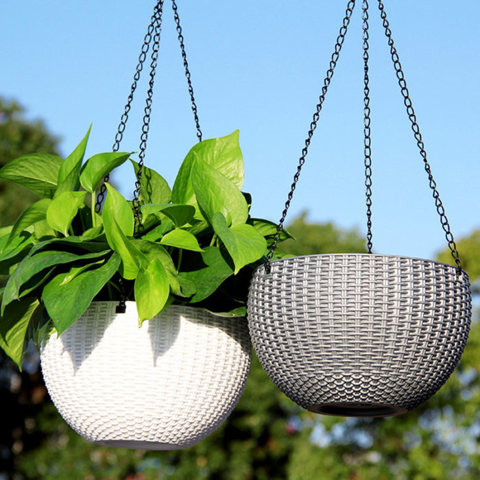 Hanging Pot Planter Home Decor