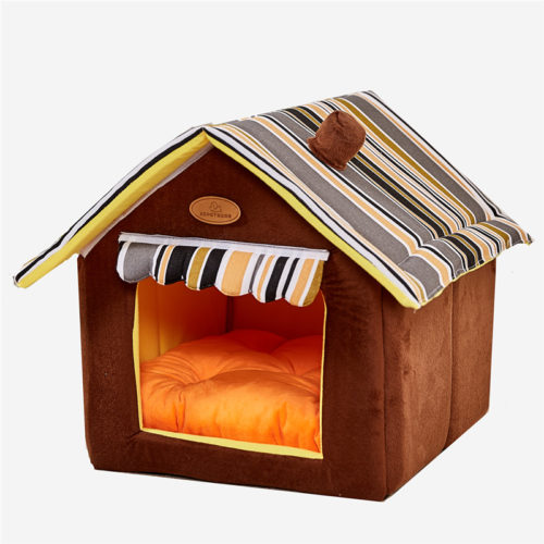 Indoor Dog Kennel Soft Tent