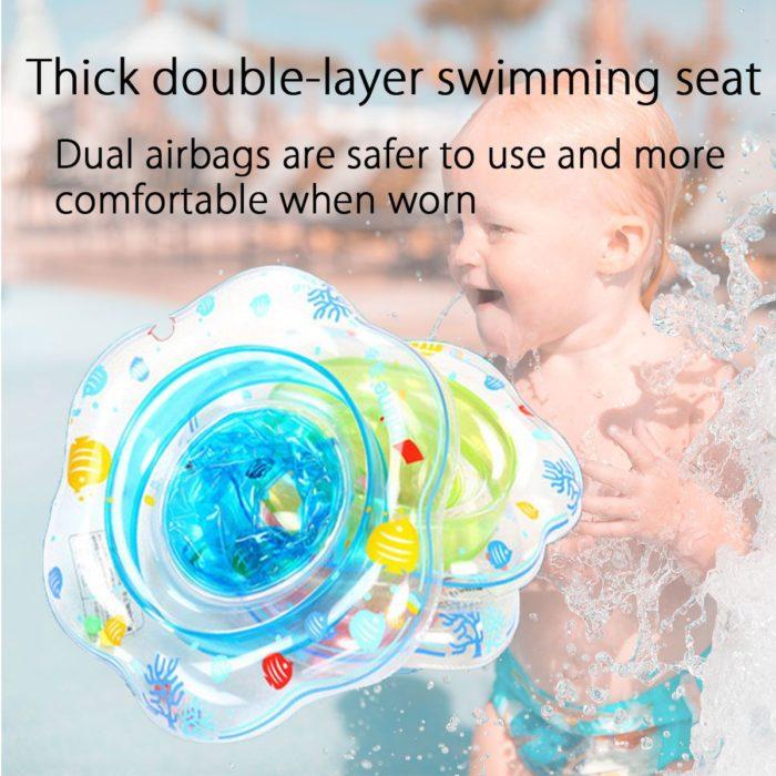 Baby Float Ring Swimming Ring