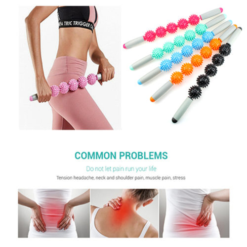 Massage Roller Stick Muscle Relax Tool