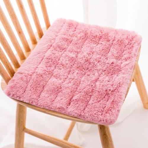 Chair Seat Cushion Chair Pad with Ties
