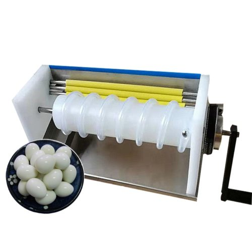 Egg Peeler Manual Peeling Machine
