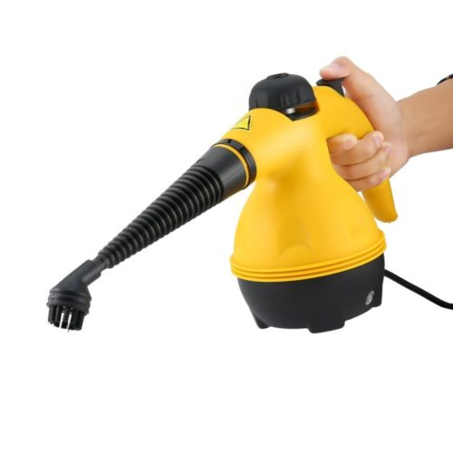 Portable Steam Cleaner Changeable Nozzle