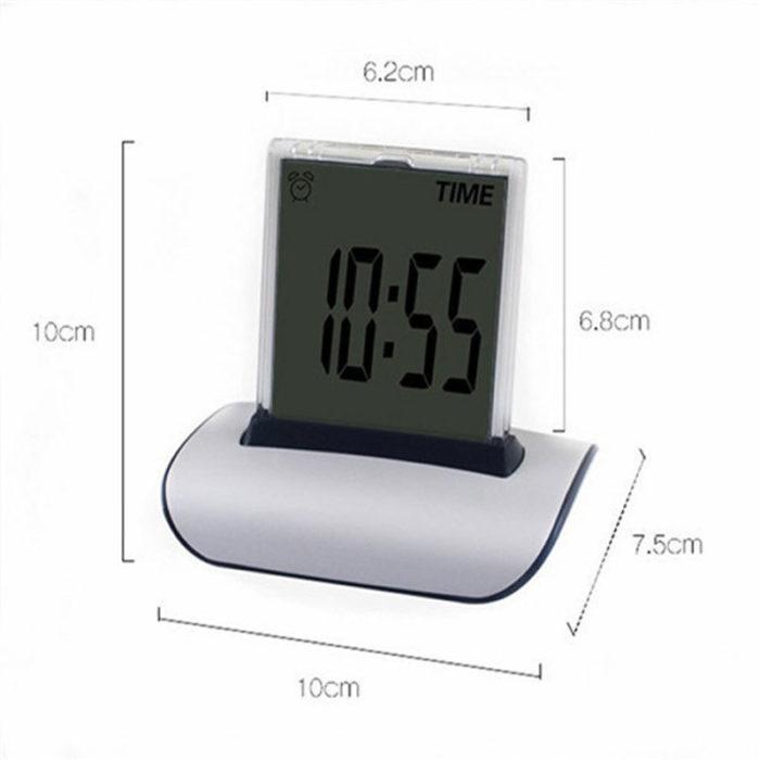 Table Watch Digital Color Clock