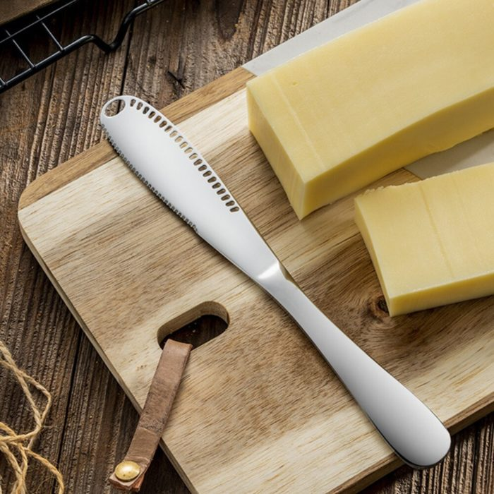 Butter Knife Multi-Functional Cutter