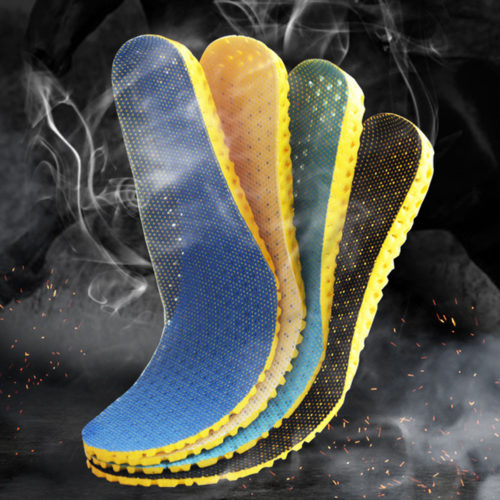 Orthotic Inserts Breathable Insoles