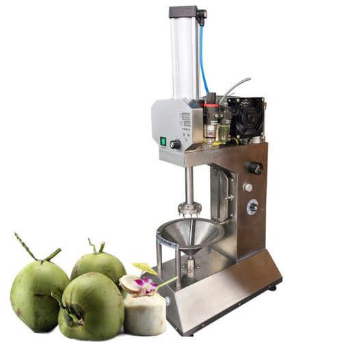 Coconut Peeler Automatic Machine
