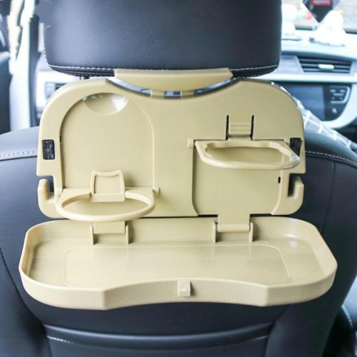 Car Tray Folding Food and Drink Table