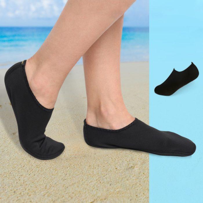 Swimming Socks Water Activity Footwear