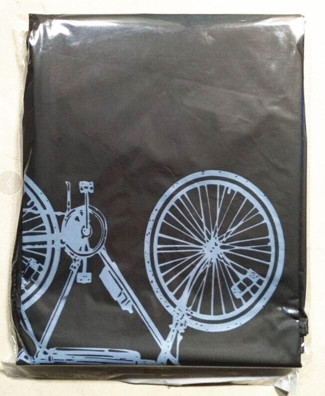 Bike Rain Cover Weather Protection