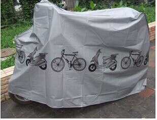 Bike Rain Cover Weather Protection
