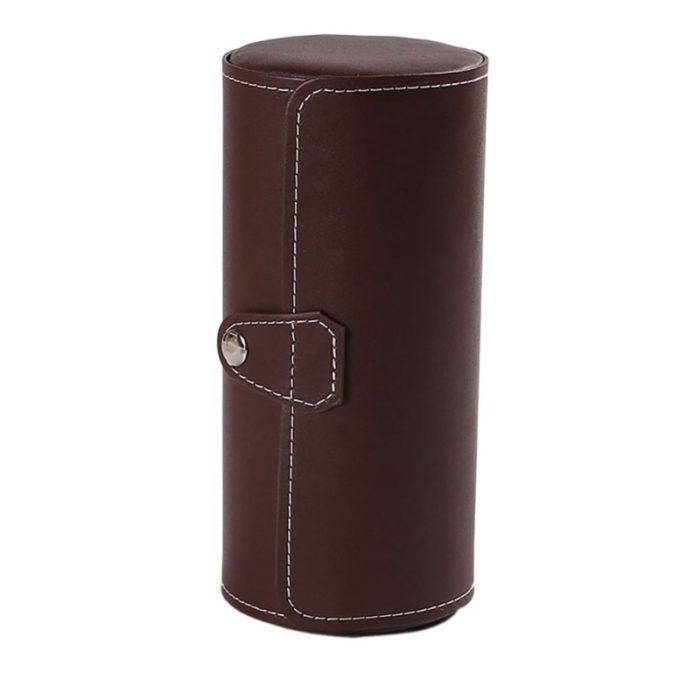 Watch Case Storage Travel Pouch