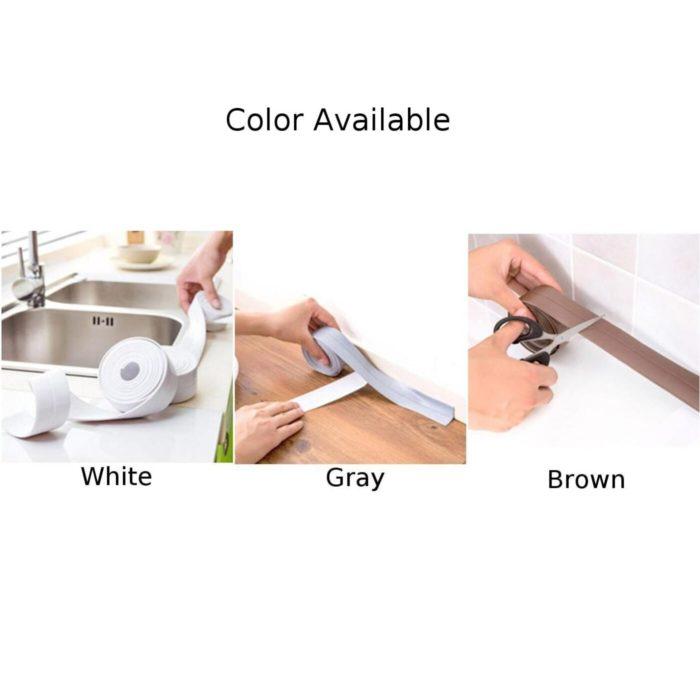 Bath Sealant Tape Waterproof Strip