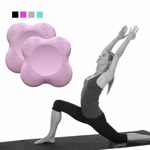 Yoga Knee Pads Cushion Support
