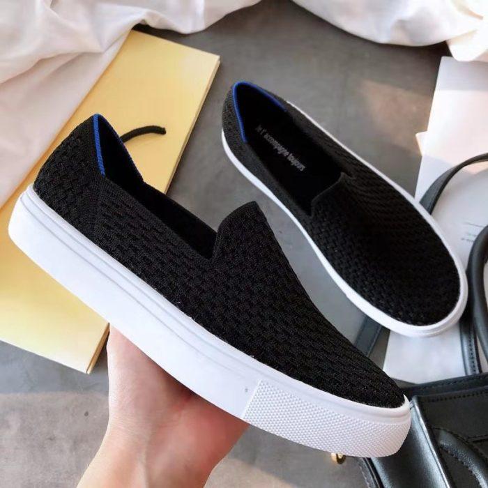 Ladies Loafers Comfortable Footwear