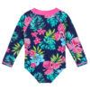 Toddler Girl Swimsuit Kids Swimwear