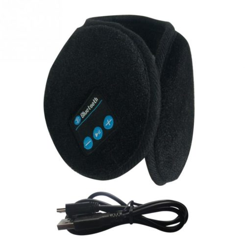 Bluetooth Earmuffs Rechargeable Device