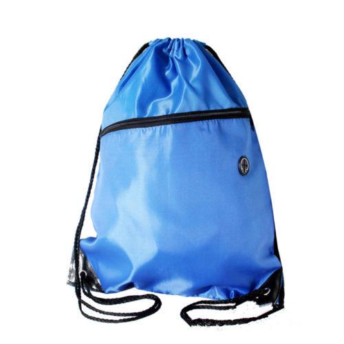 Gym Sack Drawstring Backpack