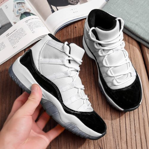 Basketball Shoes Outdoor Sports Shoes